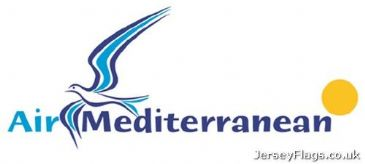 Air Mediterranean  (Greece) (2017 - )
